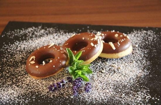Mini Donuts fatti in casa