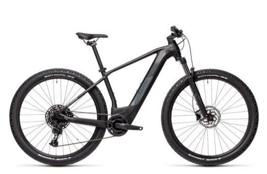 Mountain Bikes & E- Mountain Bikes