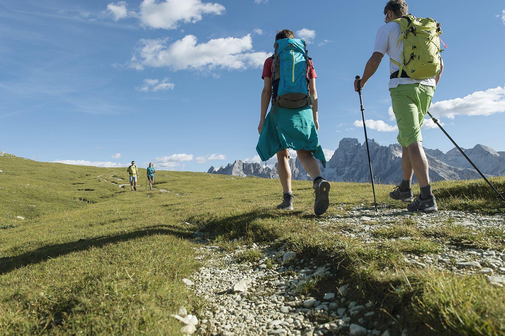 Vacanze e escursioni