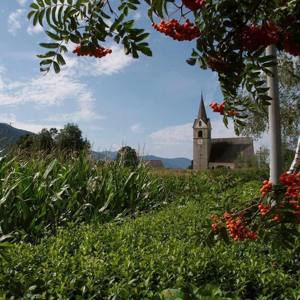 Sommerurlaub in Südtirol