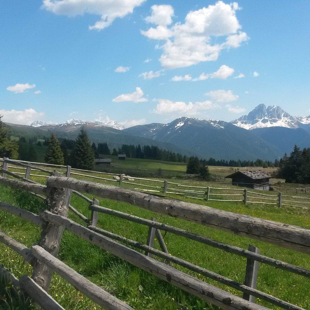 Le escursioni a Rodengo