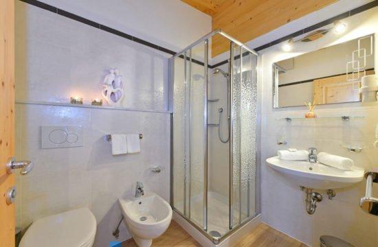 stanza matrimoniale (bagno)